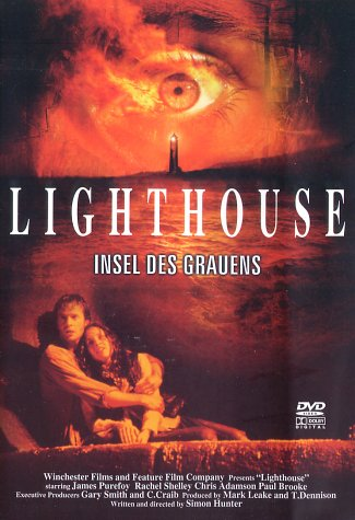 Lighthouse - Insel des Grauens -- via Amazon Partnerprogramm