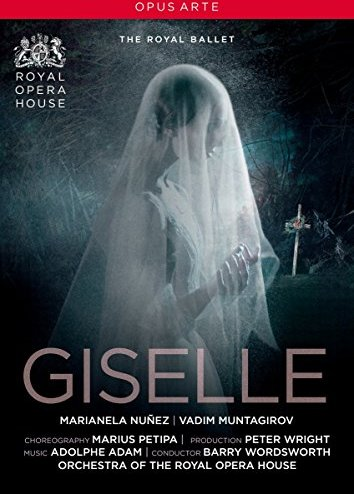 Adolphe Adam - Giselle -- via Amazon Partnerprogramm