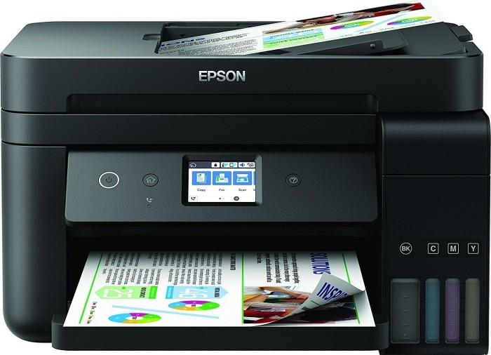 Epson EcoTank ET-4750, Tinte (C11CG19401)