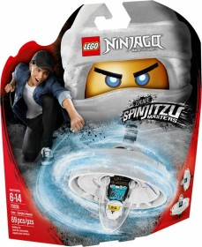 LEGO Ninjago - Spinjitzu-Meister Zane (70636)