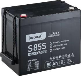 Accurat Supply S85s AGM (TN3601)