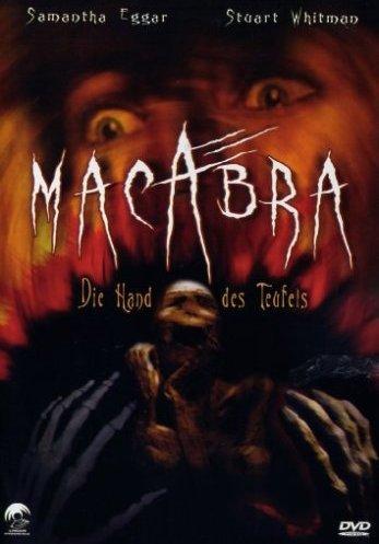 Macabra - Die Hand des Teufels -- via Amazon Partnerprogramm