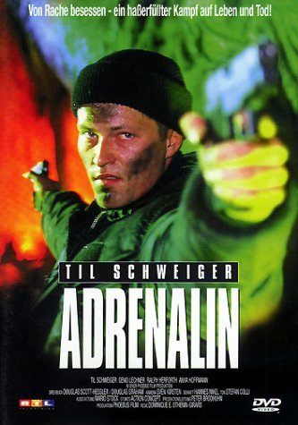 Adrenalin -- via Amazon Partnerprogramm