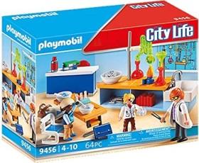 playmobil City Life - Chemieunterricht (9456)