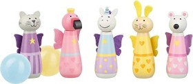 Nici Orange Tree Toys - Skittles Animal Fairies (46021)
