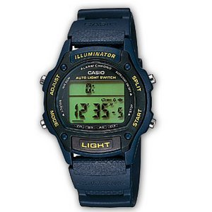 Casio Collection W-93H-2AVHEF
