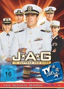 JAG - Im Auftrag der Ehre Season 6.1