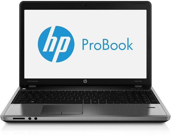 HP ProBook 4540s, Core i5-3210M, 4GB RAM, 500GB HDD, IGP, PL (C4Y78EA)
