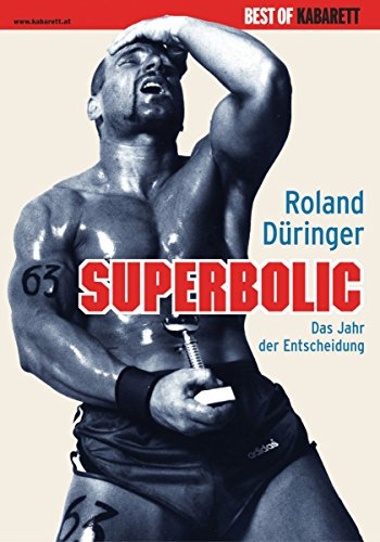 Düringer: Superbolic -- via Amazon Partnerprogramm