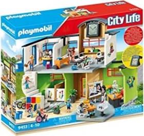 playmobil City Life - Große Schule mit Einrichtung (9453)