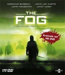 The Fog - Nebel des Grauens (HD DVD)