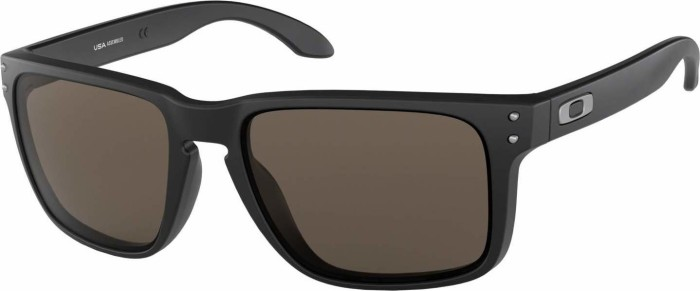 70f5a63be4 Oakley Holbrook XL matte black warm gray ab € 78 (2019 ...