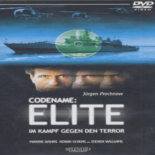 Codename: Elite -- via Amazon Partnerprogramm