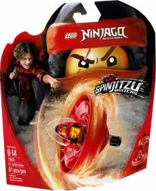 LEGO Ninjago - Spinjitzu-Meister Kai (70633)