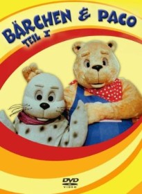 Bärchen & Paco Vol. 1 (DVD)