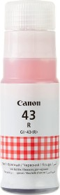 Canon ink GI-43R red (4716C001)