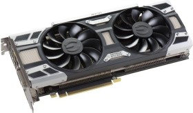 EVGA GeForce GTX 1070 SC Gaming ACX 3.0, 8GB GDDR5, DVI, HDMI, 3x DP (08G-P4-6173-KR)