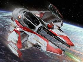 Revell Star Wars Obi Wan's Jedi Starfighter (03607)