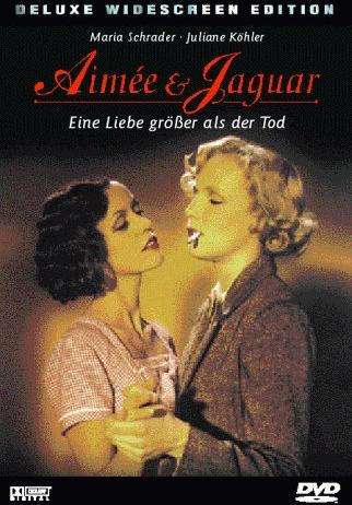 Aimée & Jaguar -- via Amazon Partnerprogramm