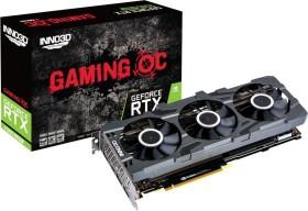 INNO3D GeForce RTX 2080 SUPER Gaming OC X3, 8GB GDDR6, HDMI, 3x DP (N208S3-08D6X-1180VA24)