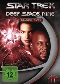 Star Trek - Deep Space Nine Season 1.1