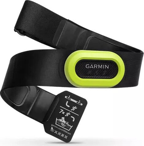 Garmin HRM-Pro Brustgurt (010-12955-00)