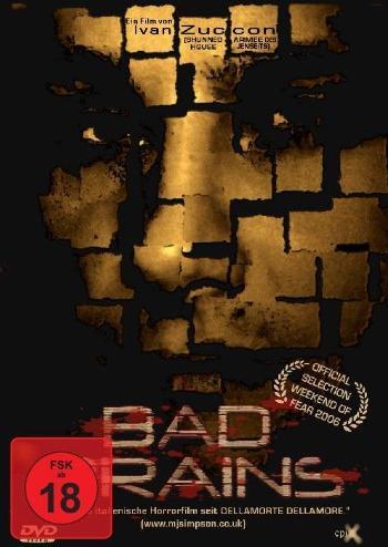 Bad Brains -- via Amazon Partnerprogramm