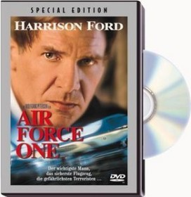 Air Force One (Special Editions)