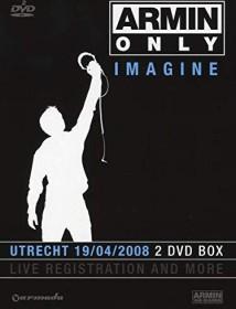 Armin van Buuren - Armin Only, the Next Level (DVD)