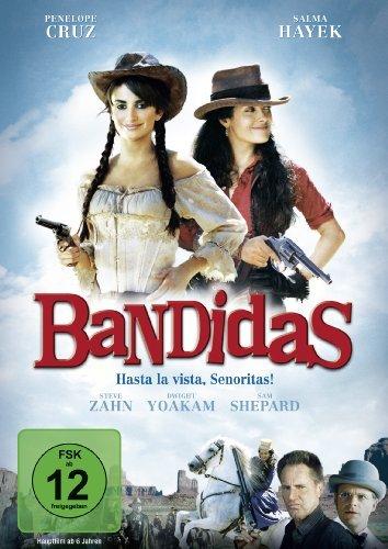 Bandidas -- via Amazon Partnerprogramm