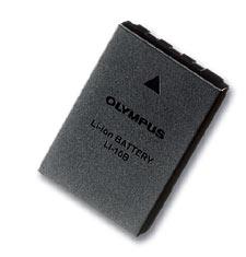 Olympus LI-10B Li-Ionen-Akku (N1230092)