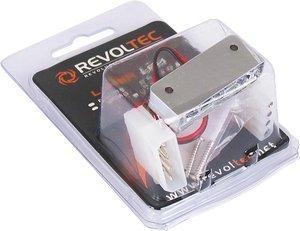 Revoltec laser LED blue -- © listan.de