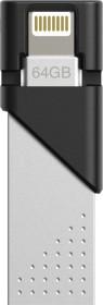 Silicon Power xDrive Z50 128GB, USB-A 3.0/Lightning (SP128GBLU3Z50V1S)