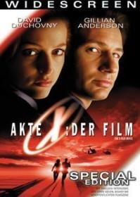 Akte X - Der Film (Special Editions)