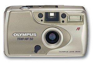 Olympus TRIP AF 50 Kit (E0411372/E0414407)