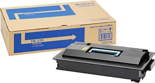 Kyocera Toner TK-725 schwarz (1702KR0NL0) -- via Amazon Partnerprogramm