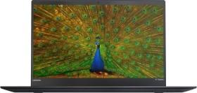 Lenovo ThinkPad X1 Carbon G5, Core i7-7500U, 16GB RAM, 512GB SSD, 2560x1440, LTE (20HR0069GE)