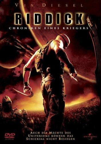 Riddick - Chroniken eines Kriegers -- via Amazon Partnerprogramm