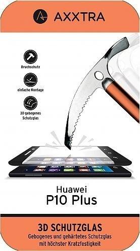 Emporia Displayschutzglas 3D für Huawei P10 Plus schwarz (PROT-FGLAS-P10PB)