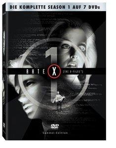 Akte X Season 1