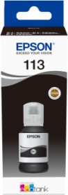Epson Tinte 113 schwarz (C13T06B140)