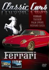 Classic Cars - Ferrari