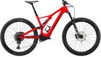 Specialized Turbo Levo Comp black/flo red Modell 2021 (95221-51)