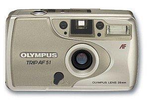 Olympus TRIP AF 51 (14500)