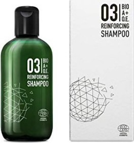 Great Lengths BIO A + O.E. 03 Reinforcing Shampoo, 250ml