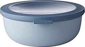 Mepal Multischüssel Cirqula Aufbewahrungsbehälter 1.25l nordic blue (106212015700)