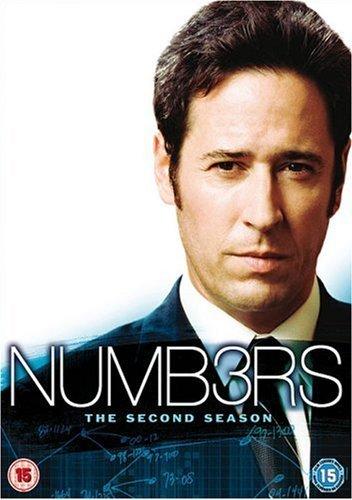 Numb3rs Season 2 (UK) -- via Amazon Partnerprogramm