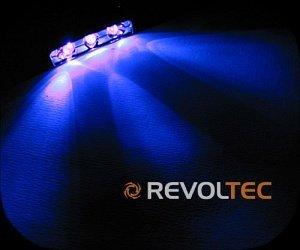 Revoltec Laser LED UV (RM003)