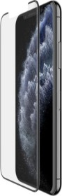 Belkin ScreenForce TemperedCurve Screen Protector for Apple iPhone 11 Pro black (F8W970zzBLK)