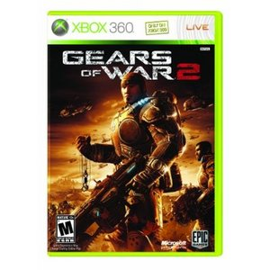 Gears of War 2 (English) (Xbox 360)